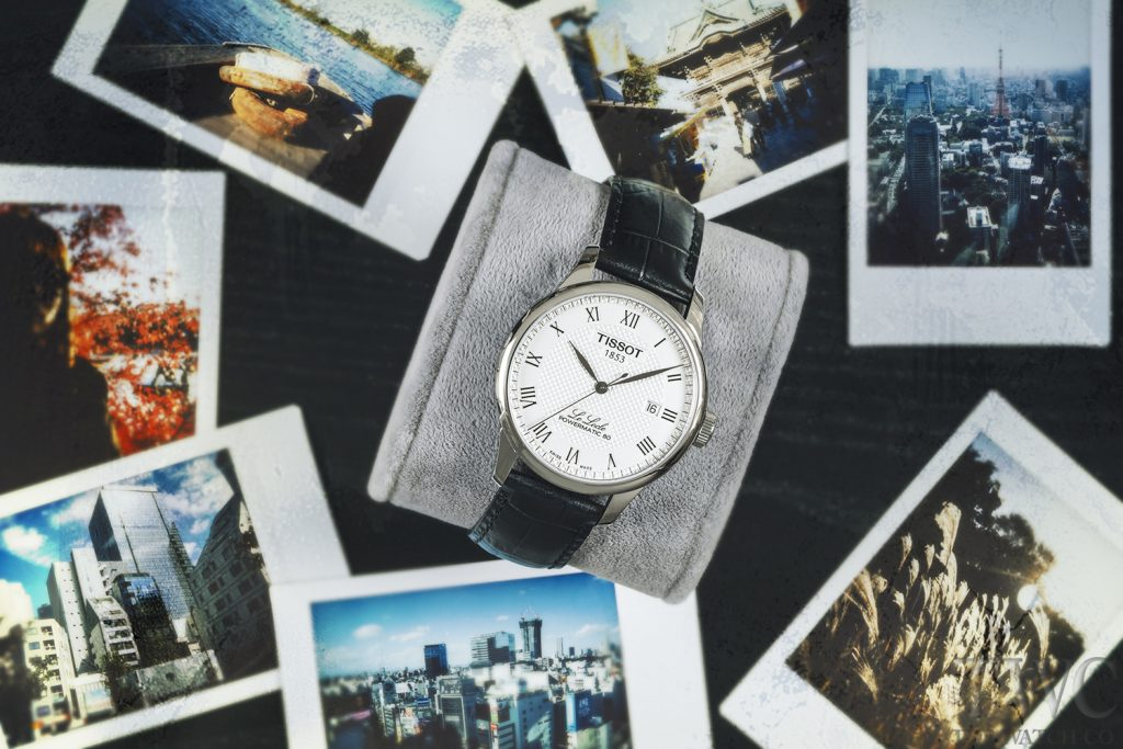 Tissot Le Locle, Men's Dress Watch, Dress Watch