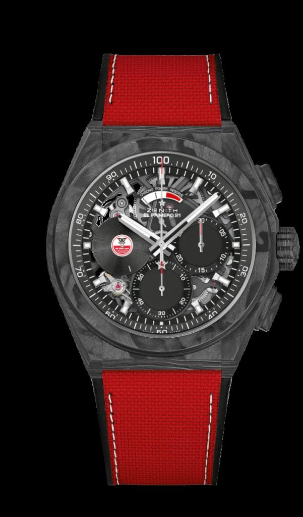 Zenith Defy Carl Cox, Zenith Watches