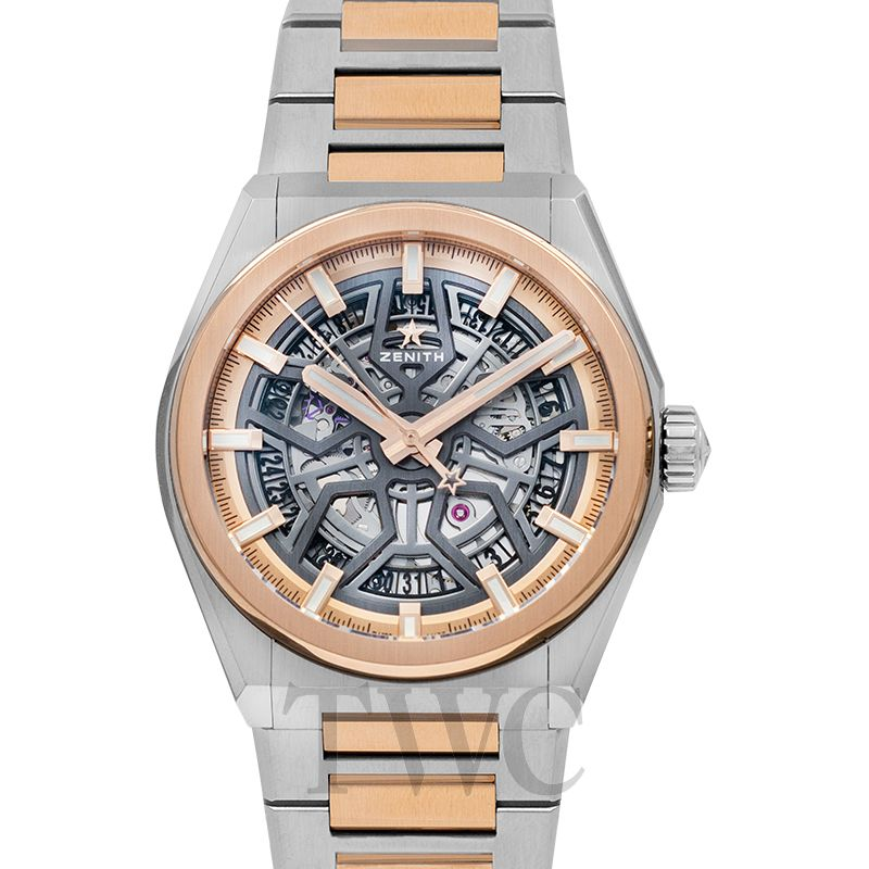Zenith Defy Classic 18-Carat, Zenith Defy Watches