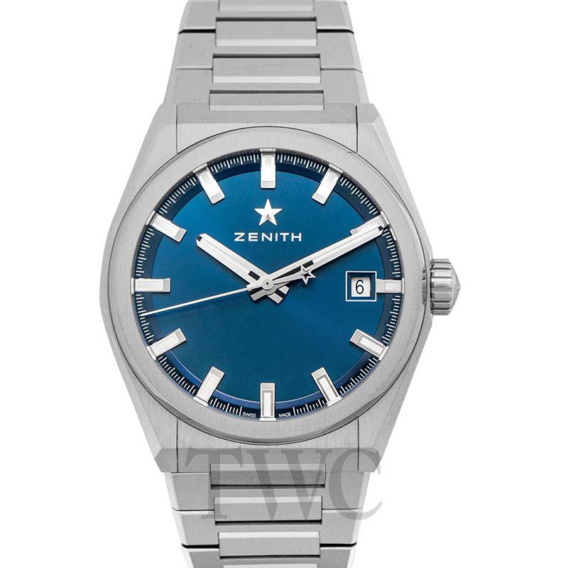 Zenith Defy Classic, Zenith Watches, Zenith Defy Collection