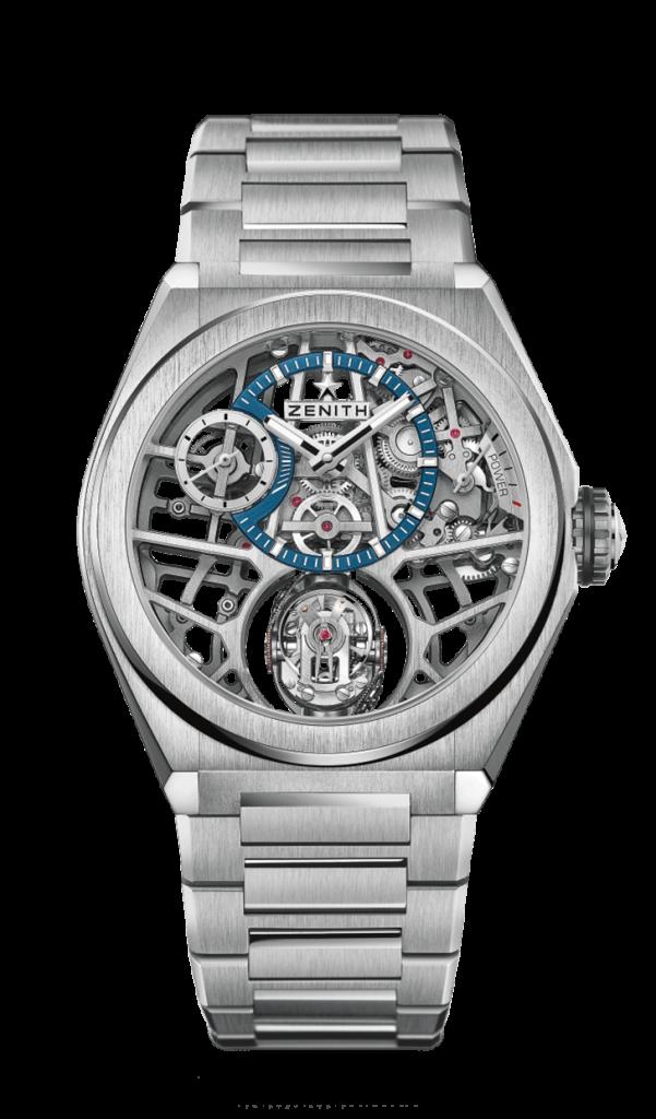 Zenith Defy Zero G, Zenith Watches