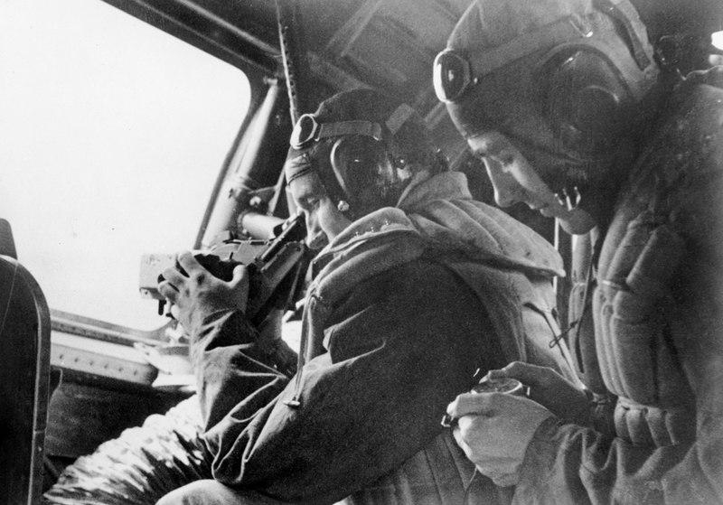 German Air Force Pilots, Flieger Watches