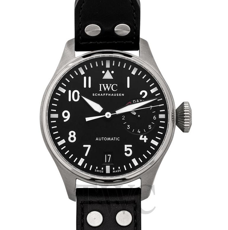 IWC Big Pilot, Flieger Watch
