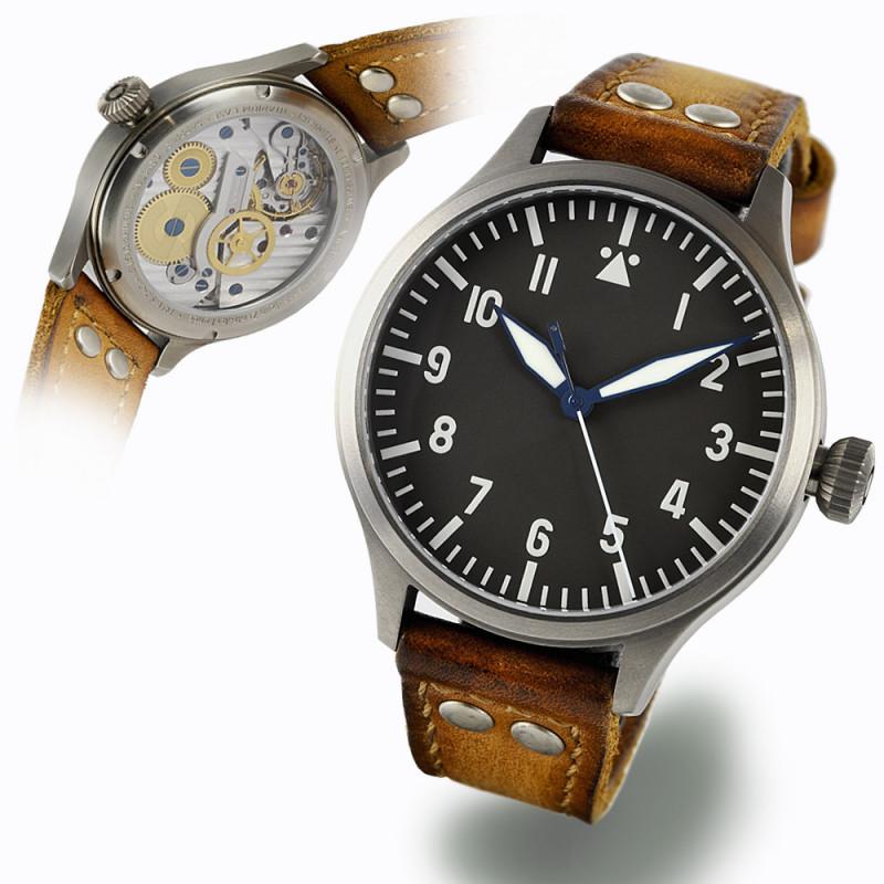 Steinhart Nav B-Uhr, Flieger Watches