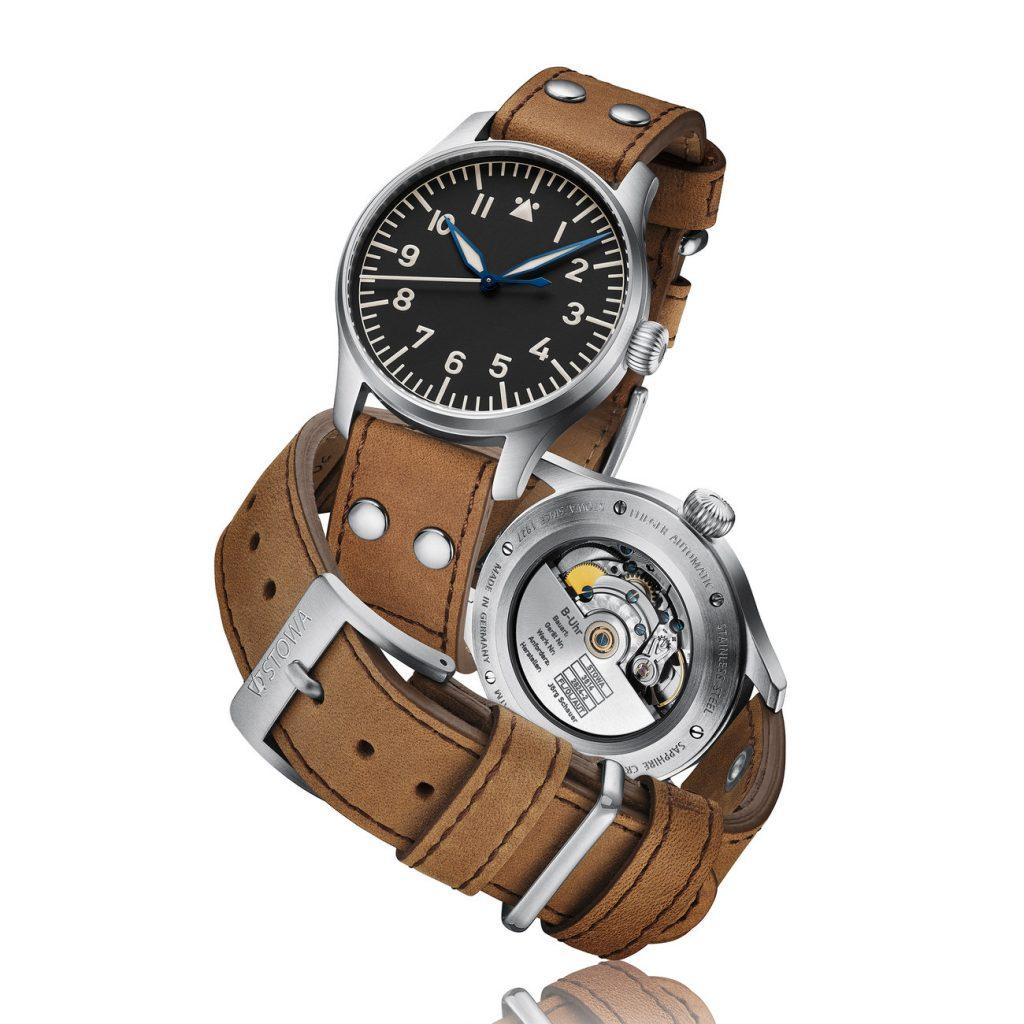 Stowa Flieger Klassik, Flieger Watches