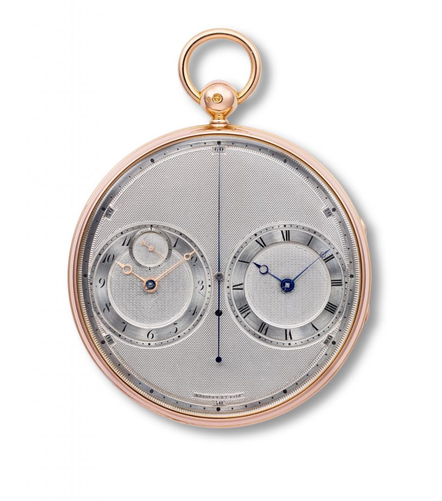 Breguet Antique Number 2667, Most Expensive Watches