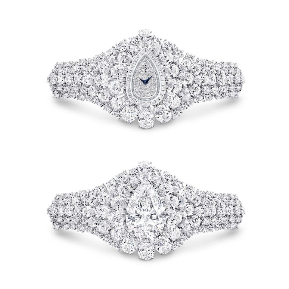 Graff Diamonds The Fascination, Most Expensive Watches