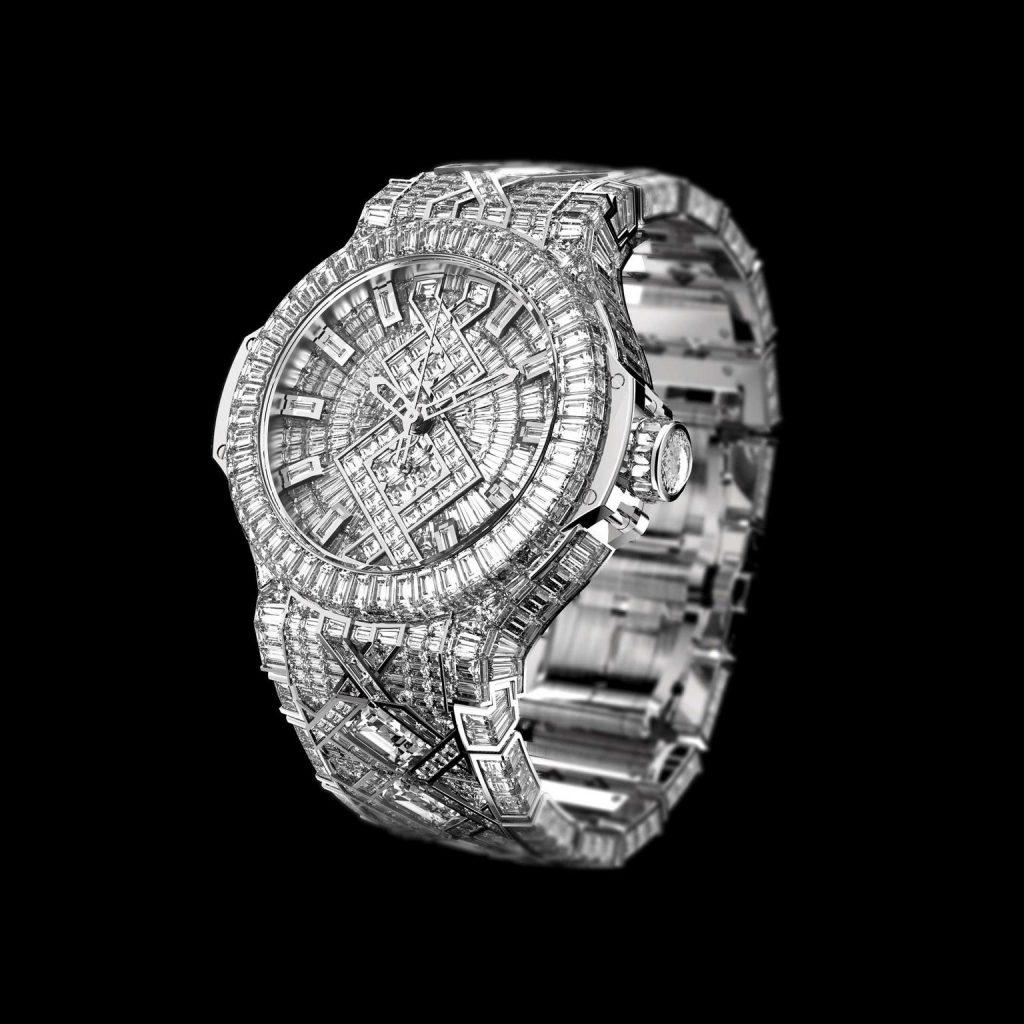 Hublot Big Bang Diamond, Most Expensive Watches