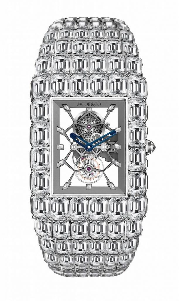Jacob & Co. Billionaire Watch, Most Expensive Watches