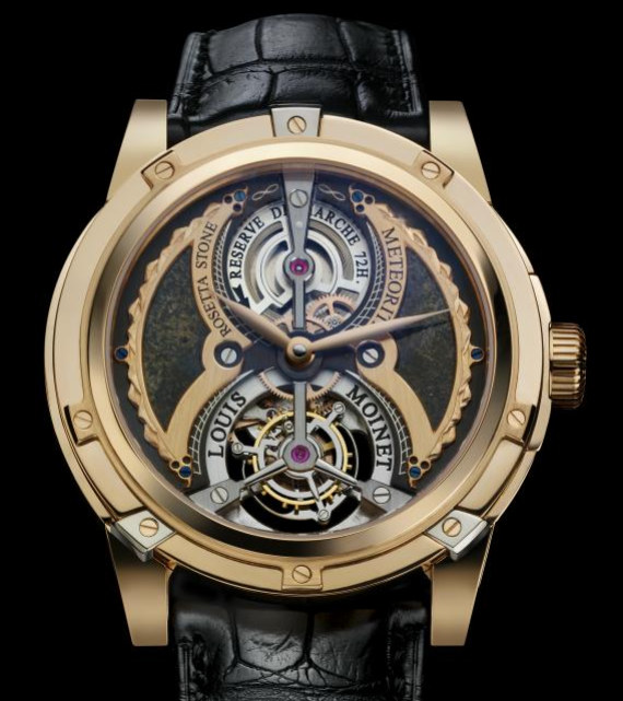Louis Moinet Meteoris, Most Expensive Watches