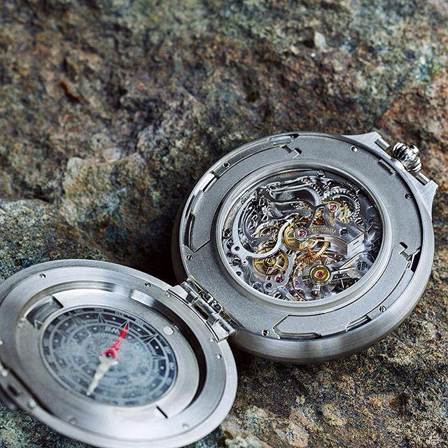 Montblanc Watches' Movement