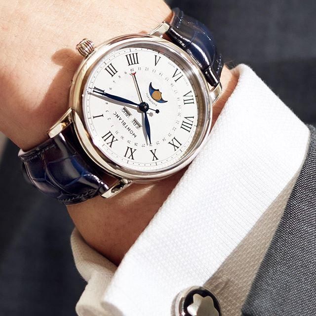 Montblanc Star Legacy, Montblanc Watches