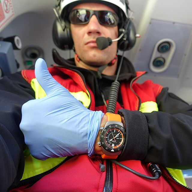 Sinn Watches are trusted by pilots, divers, military men, and even astronauts