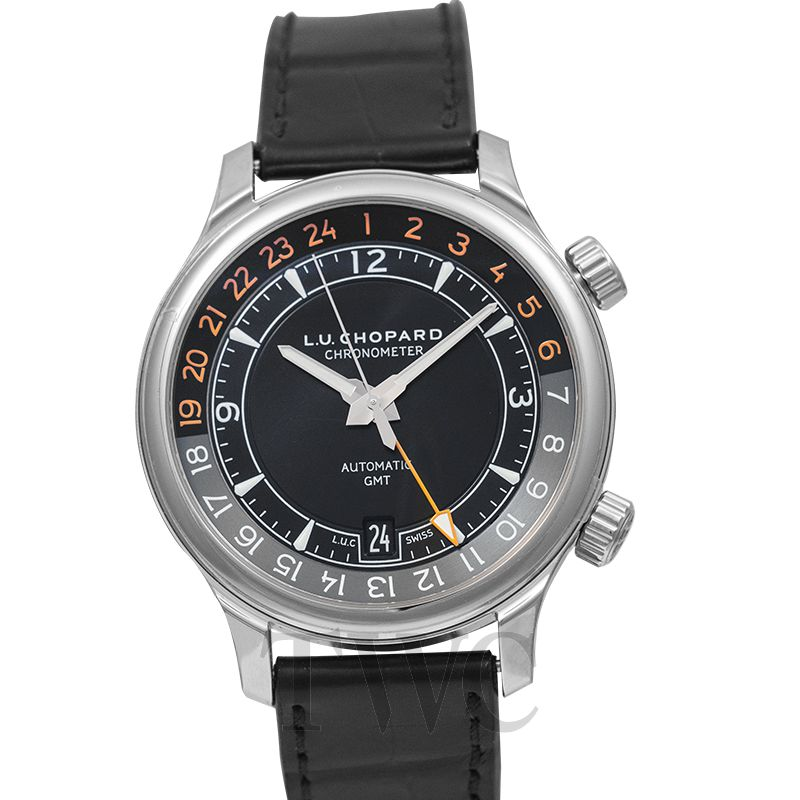 Chopard LUC GMT One, GMT Watches