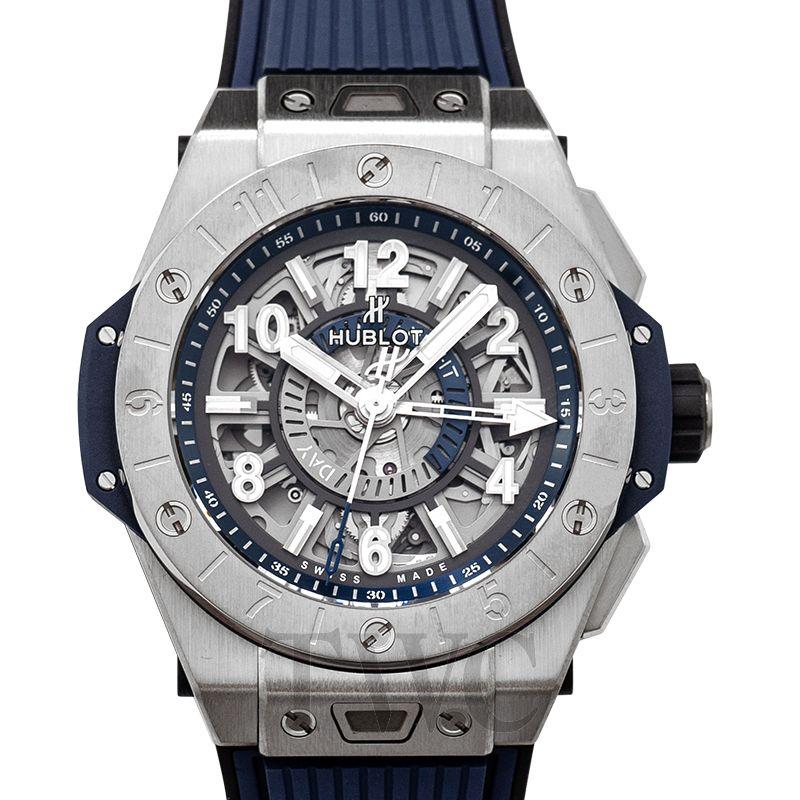 Hublot Big Bang Unico GMT, GMT Watches