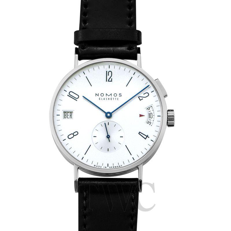 Nomos Tangomat GMT, GMT Watches