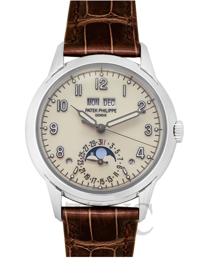 Patek Philippe Grand Complications, Patek Philippe Watches