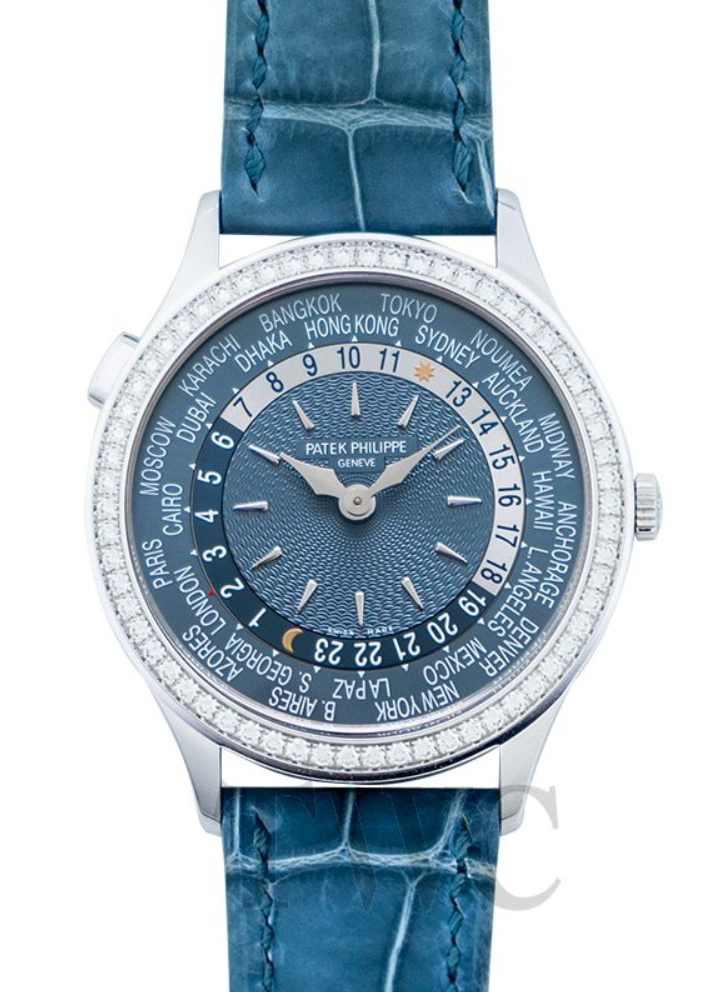 Patek Philippe Complications World Time Automatic, Patek Philippe Watches