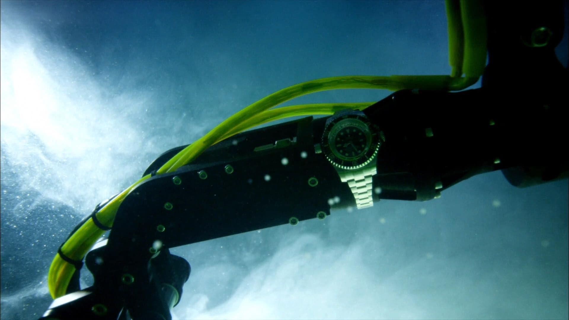 Rolex Deepsea, Rolex Dive Watch