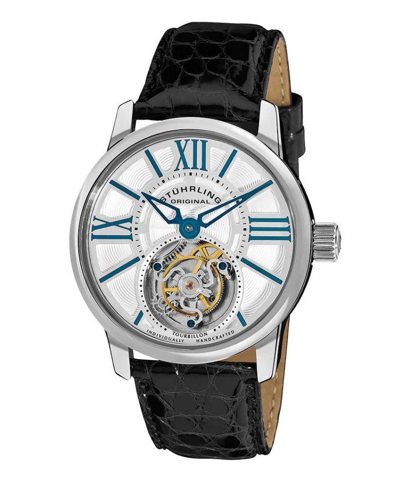 Stuhrling Original Viceroy Tourbillon 296D, Tourbillon Watches