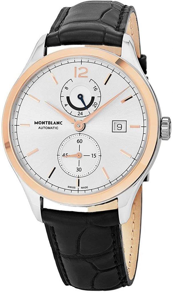 Montblanc Heritage, Montblanc Watches