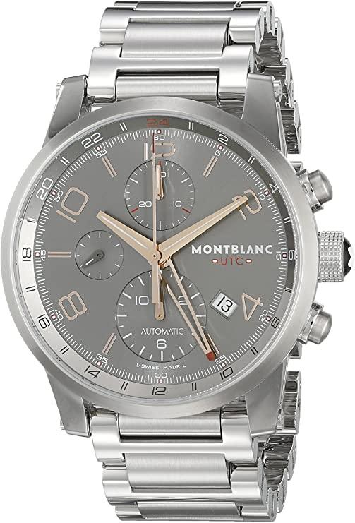 Montblanc TimeWalker, Montblanc Watches