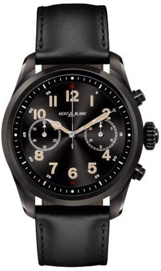 Montblanc Summit 2, Montblanc Watches