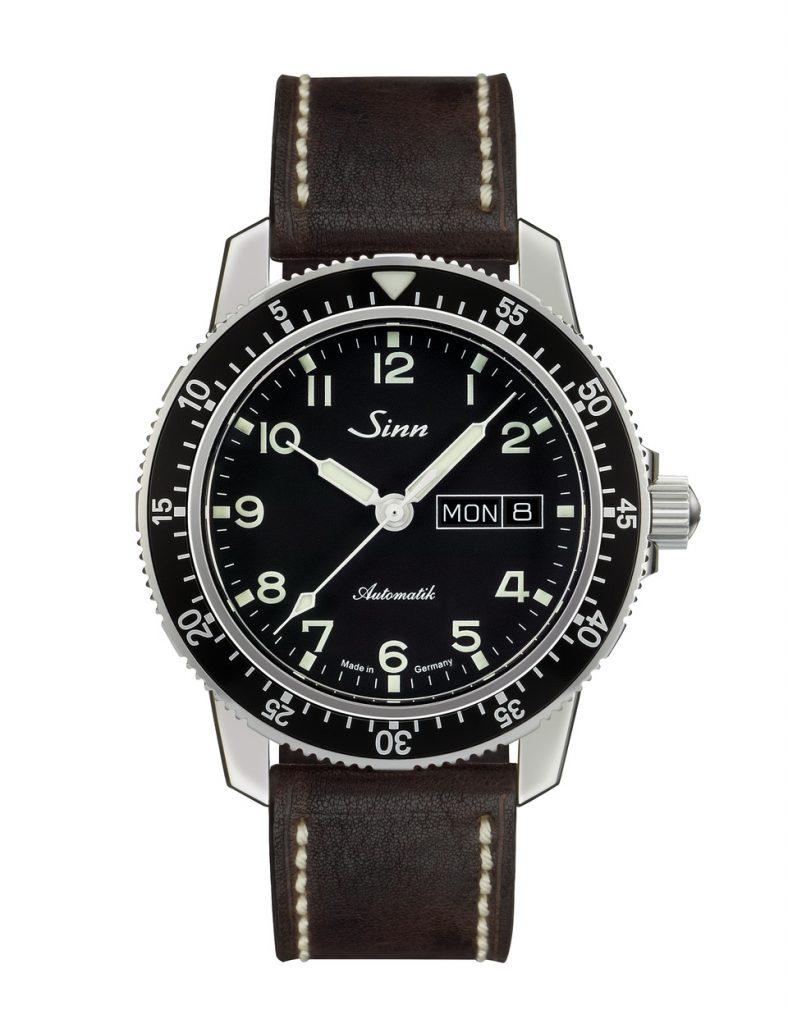 Sinn 104 St Sa A Classic Pilot Watch