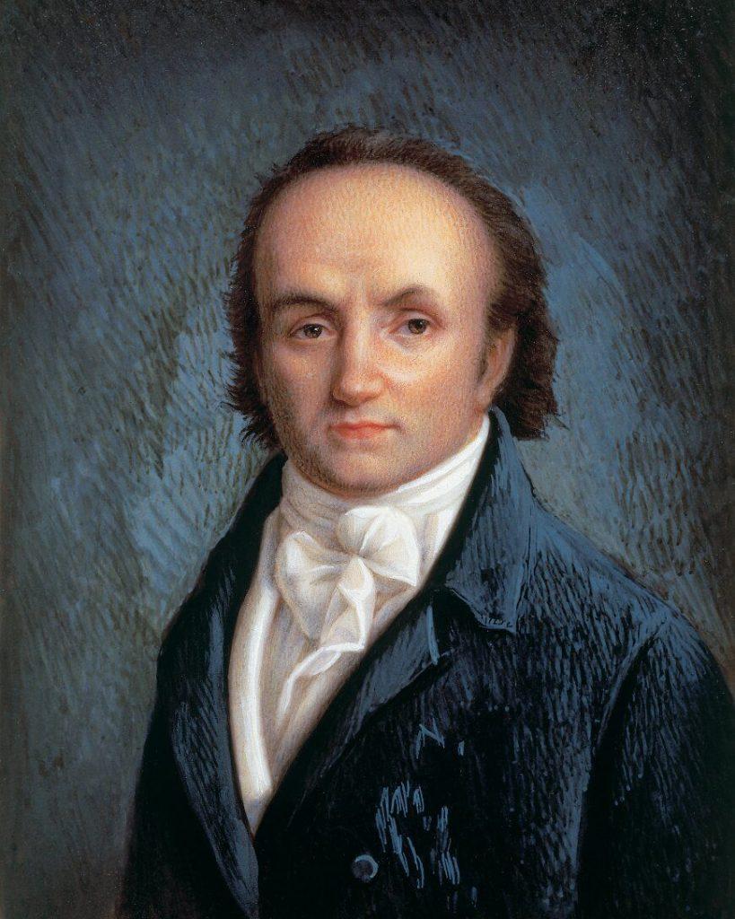 Abraham-Louis Breguet, Founder of Breguet