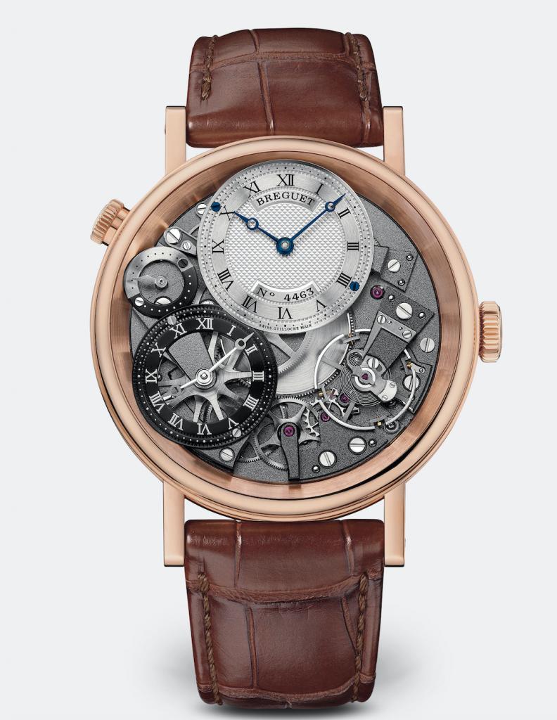 Breguet Tradition GMT 7067BR/G1/9W6, Breguet Watches