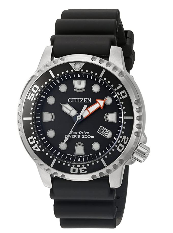 Citizen Eco-Drive Promaster Diver BN0150-28E, Seiko SKX007 Alternatives