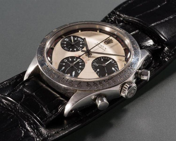 Paul Newman Rolex Daytona, Vintage Rolex Watches