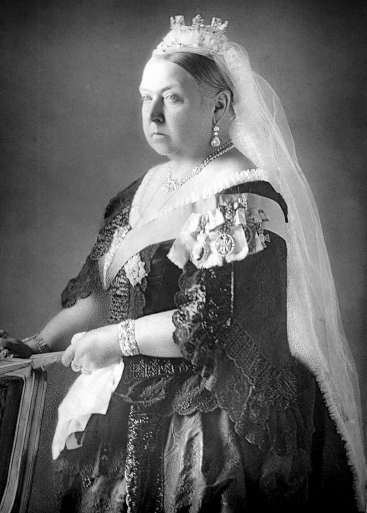 Queen Victoria of England, One of Breguet's Famous Patrons
