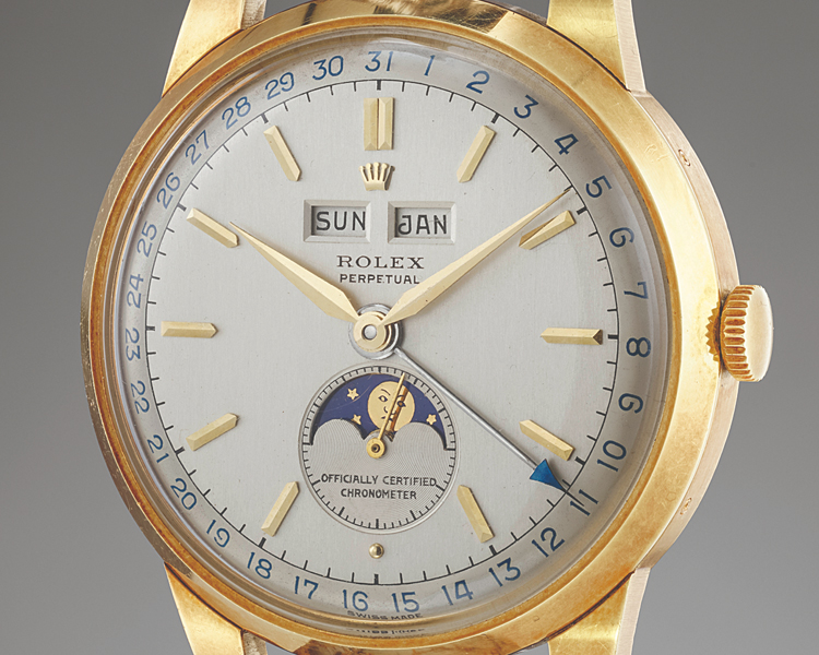 Vintage ROLEX reference 8171, Vintage Rolex Watches