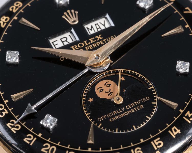 Rolex Bao Dai, Vintage Rolex Watches