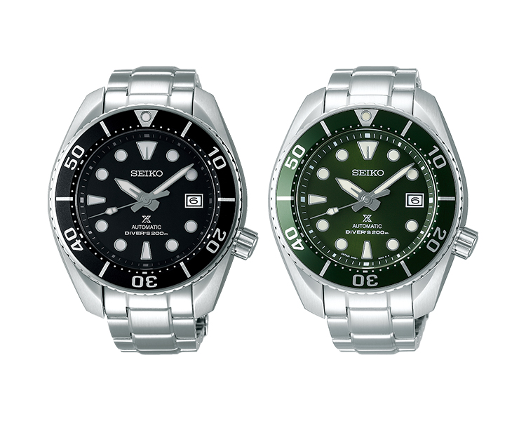 Seiko Prospex Sumo SPB101J1 SPB103J1, Seiko Sumo Watches