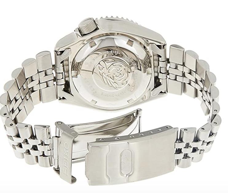Seiko SKX007 Stainless Steel Bracelet