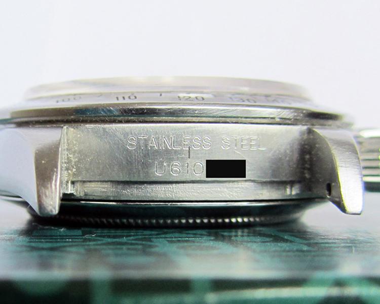 Vintage-Rolex-1, Engraving on Vintage Rolex Watch