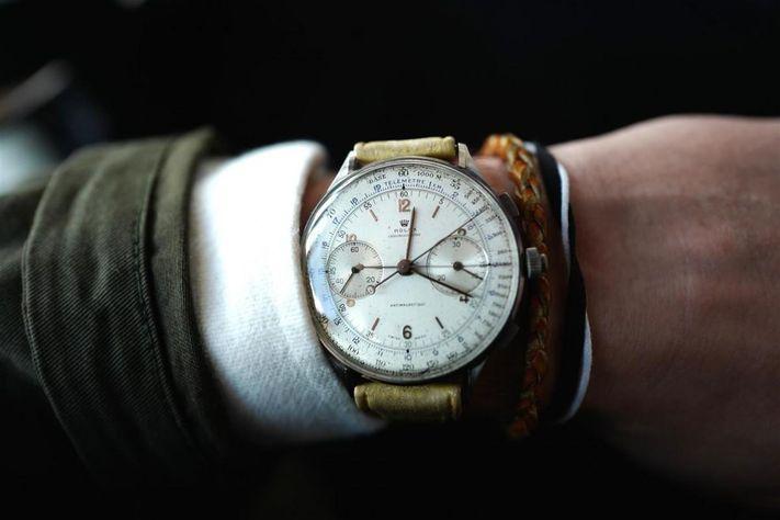 Rolex Antimagnetique Reference 4113, Vintage Rolex Watches