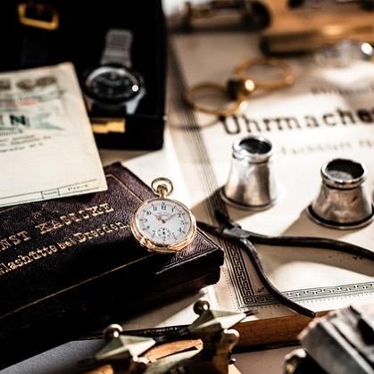 Glashutte Original's Traditional German Watchmaking