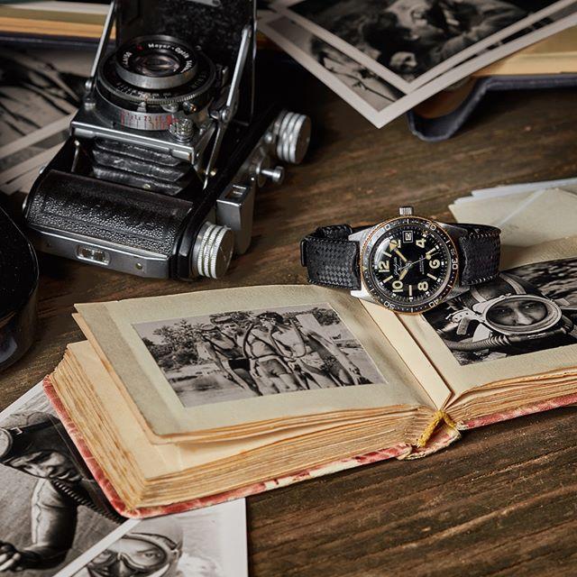 Glashutte Original Watchmaking Tradition