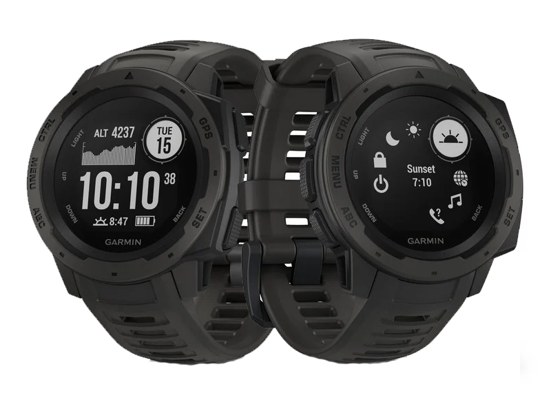 Garmin Instinct Display