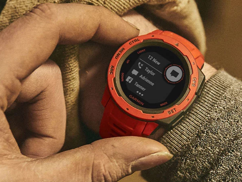 Garmin Instinct Smartwatch