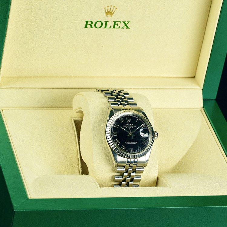 Watch Gang Rolex Friday Giveaway