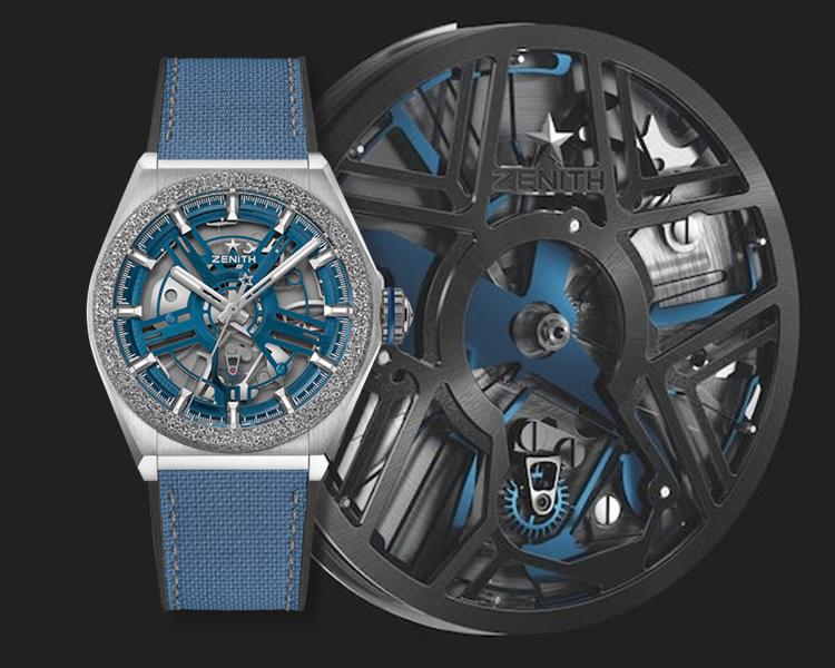 Zenith Defy Inventor, Zenith Watches