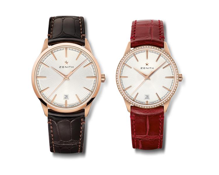 Zenith Elite Classic 40.5mm 36mm, Zenith Watches