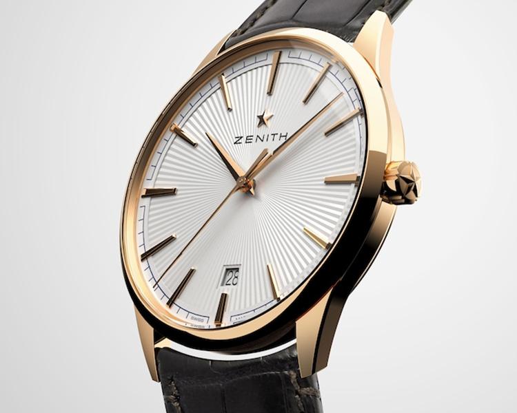 Zenith Elite Classic 40.5mm, Zenith Watches