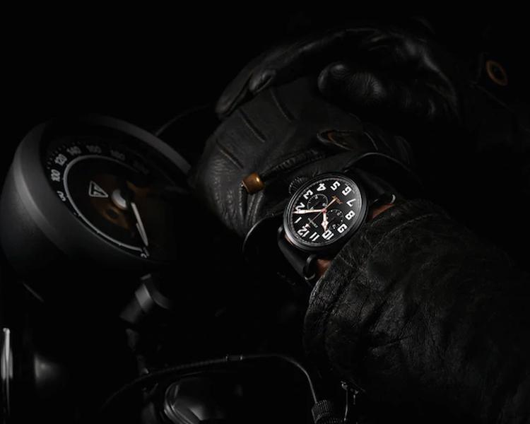 Zenith Pilot Type 20 Ton-Up, Zenith Watches