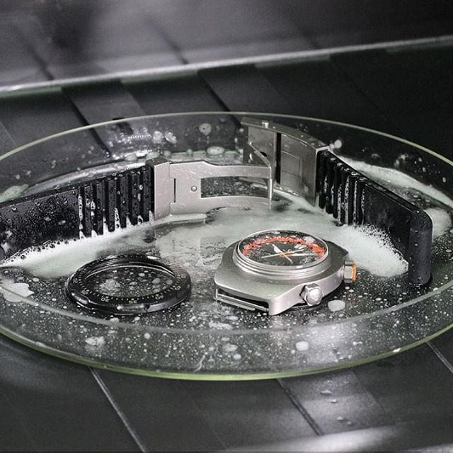 Sinn 356 Pilot Watches