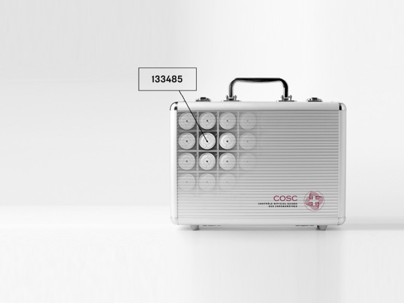 COSC Certification Chronometer